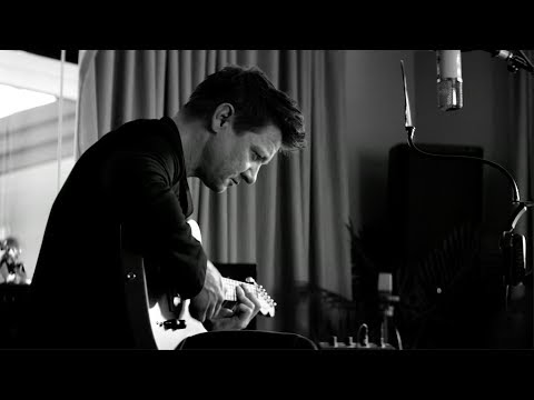 Jeremy Renner - Best Part Of Me (Official Video)