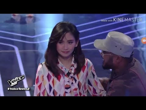 BLOCKED Moments in The Voice Teens Philippines 2020 | Blind Auditions