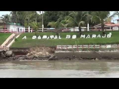 Ilha de Marajó/Br - Soure (HD)