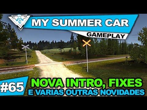 My Summer Car Coop 65 Introducao Varias Correcoes E Novidades No