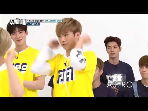 [ Fan Boy BTS Cover Dance ] BTS WANNAONE, ASTRO, The Boyz, SF9, Pentagon, Victon, JBJ Etc