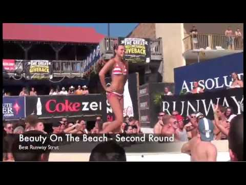 break Youtube mtv bikini spring