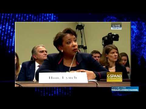 The Clinton Foundation Owns The FBI - Infowars News 7/12