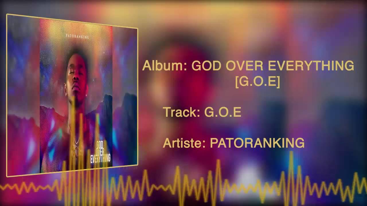 Download Patoranking - G.O.E [Official Audio]