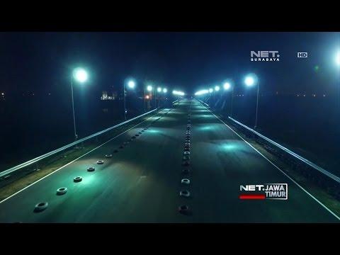 NET. JATIM - SIRKUIT BALAP DI SURABAYA