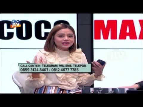 OBAMA COCOMAXX (26 JANUARI 2021)