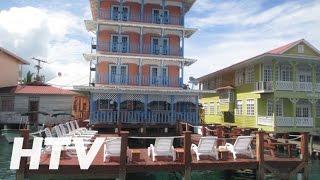 Hotel Bocas Town, Bocas del Toro