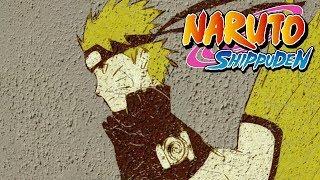 Naruto Shippuden Ending 17   FREEDOM (HD)