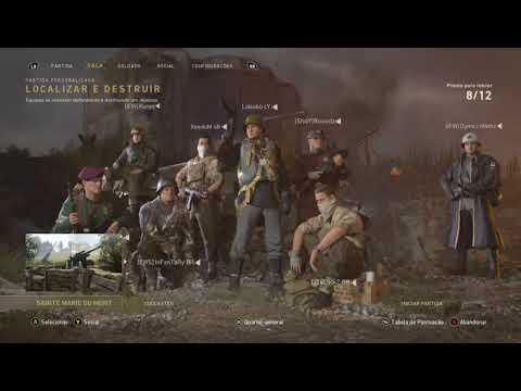 Arena E-Wars COD WWII: Semifinais Etapa Silver Xbox One - Season 1 | 2018