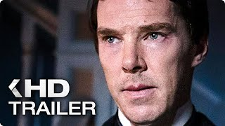 THE CURRENT WAR Trailer (2019)