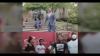 Quis Chandla - Breathless (Directed by Pressure Online)