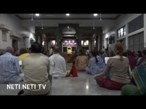 Ramana Maharshi Ashram - AKSHARAMANAMALAI - PART 1