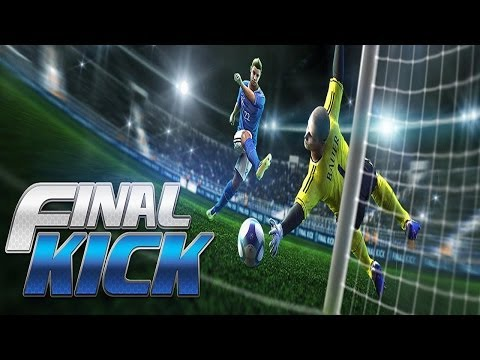 Final Kick: The Best Penalty Shootout - iOS/Android - HD Gameplay Trailer