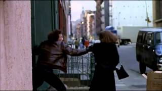 Ms 45 - Angel of Vengeance - 1981 - Abel Ferrara VS Club 69 - Drama (Junior Vasquez Remix)