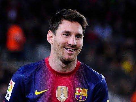 Lionel Messi Skills and Goals HD - 2015