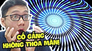 CỐ GẮNG KHÔNG CẢM THẤY THỎA MÃN!!! (Sơn Đù Vlog Reaction)