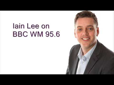 Barry from Watford calls Iain Lee about Blue Badge Holders