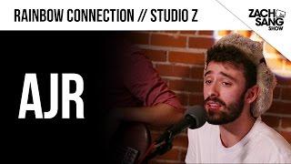 ajr rainbow connection live   studio z