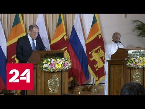 Сергей Лавров: межливийские переговоры будут обязательно продолжены - Россия 24