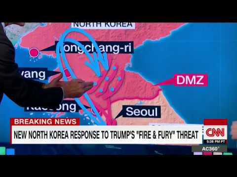 Former general analyzes North Korea's military strategy
