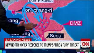 Former general analyzes North Korea's military strategy thumbnail
