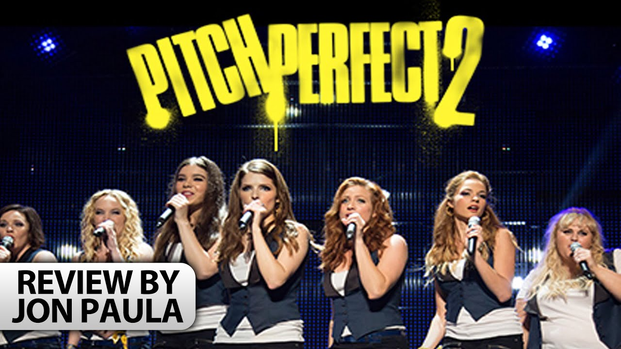 More Like Pitch Perfect