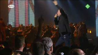 Simple Minds - Sanctify Yourself (live)
