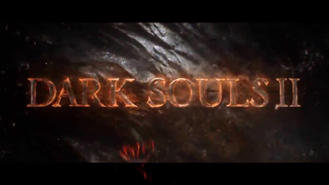 Dark Souls 2 Cursed Trailer: Dark Souls II The Curse Of The Dark EU Launch Trailer