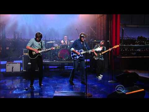 John Fogerty - 2015-04-29 - Late Show With David Letterman