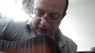 Урок гитары 9  Сложный перебор