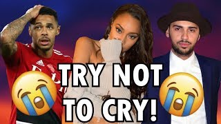 TRY NOT TO CRY [YOU WILL CRY 1000% SURE] - Leigh-Anne Pinnock (Little Mix)