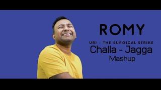 Gambar cover Challa - Jagga | Tribute | Romy | Vicky Kaushal | Aditya Dhar | Shashwat Sha Sachdev |