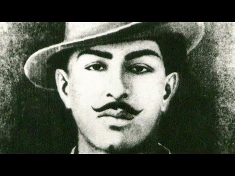 Bhagat Singh- The