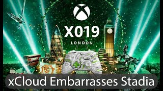 Xbox Big November Gaming Announcements Should Make Stadia Nervous