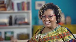 Programa Palavra Literária | 04 | Luciene Carvalho