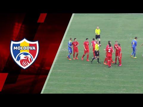 Ucraina U-17 - Moldova U-17 1:1 (26.10.15)