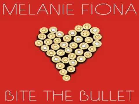 [ DOWNLOAD MP3 ] Melanie Fiona - Bite The Bullet [ ITunesRip ]