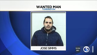 Video: Torrington police hope Facebook 'likes' reel in man wanted on 7 warrants