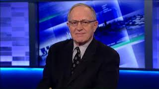 Alan Dershowitz on The Laura Ingraham Show (12/5/2017)