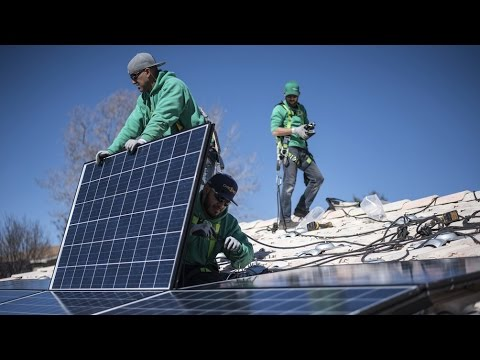 Tesla Shareholders Approve SolarCity Merger