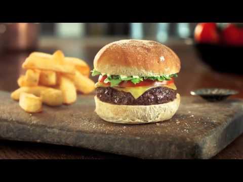 Food preparation - delicious :-) Video Footage Free HD
