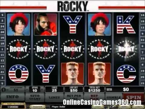 youtube casino games