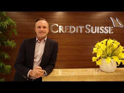 Credit Suisse Pune