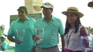 Pro-Am Experience - 2020 Corales Puntacana Resort & Club Championship