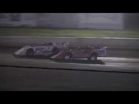 Eriez Speedway Super Late Model Feature 7-16-17