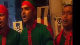 desher gaan ,bangladesh ,song written by jahangir alam babu