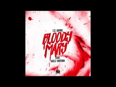 Lil Wayne  Bloody Mary feat Juelz Santana  Audio D6 Reloaded