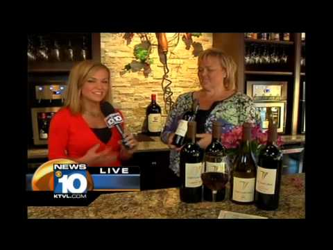 Rogue Valley wineries pair up with local restaurants