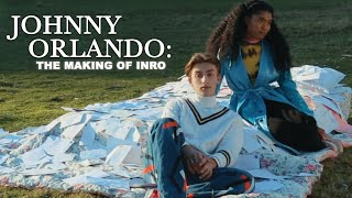 Johnny Orlando - The Making Of INRO (Part 2)