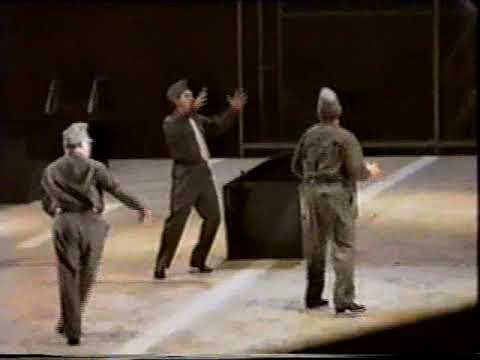 Dessau: Die Verurteilung Des Lukullus (Video, Berlin 1992)